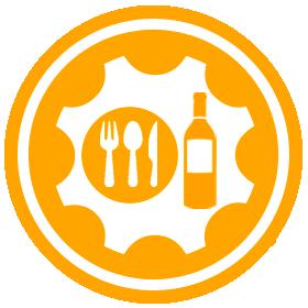 Empresas de alimentación y complementos alimentarios