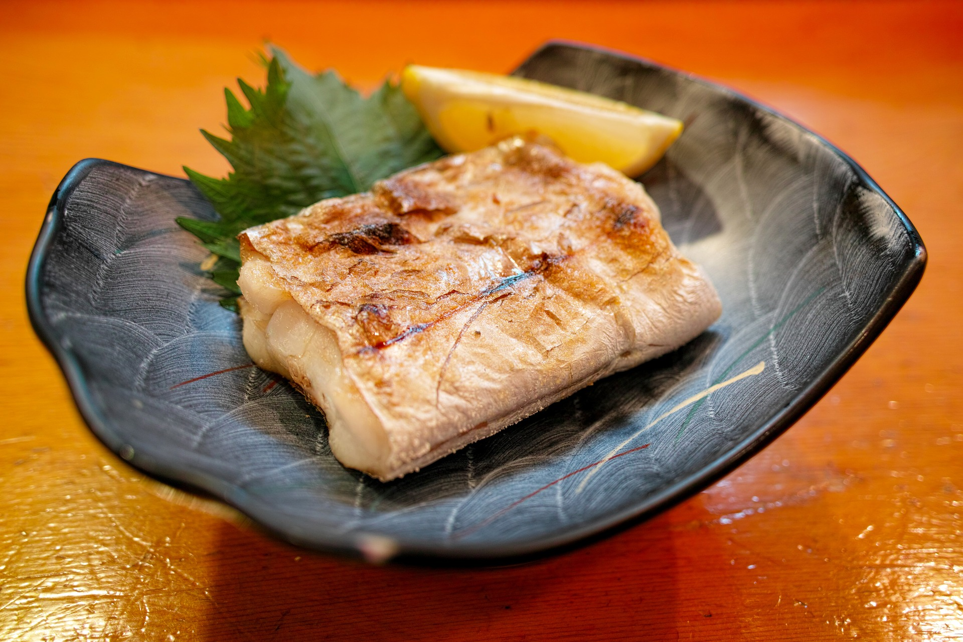 Consumir pescado pero con seguridad aizea for Criadero de pescado