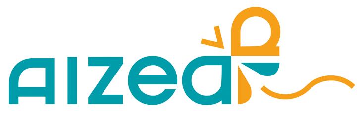 Nuevo logo de Aizea