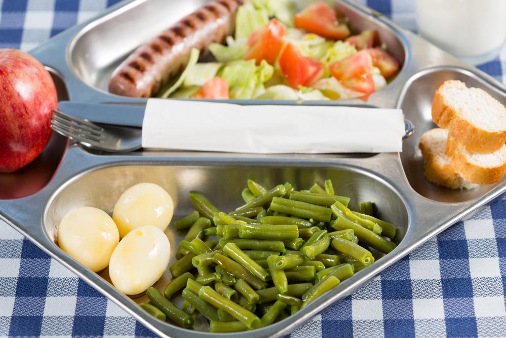 Qué debe contener un menú escolar saludable? » Aizea » , consultoría ...