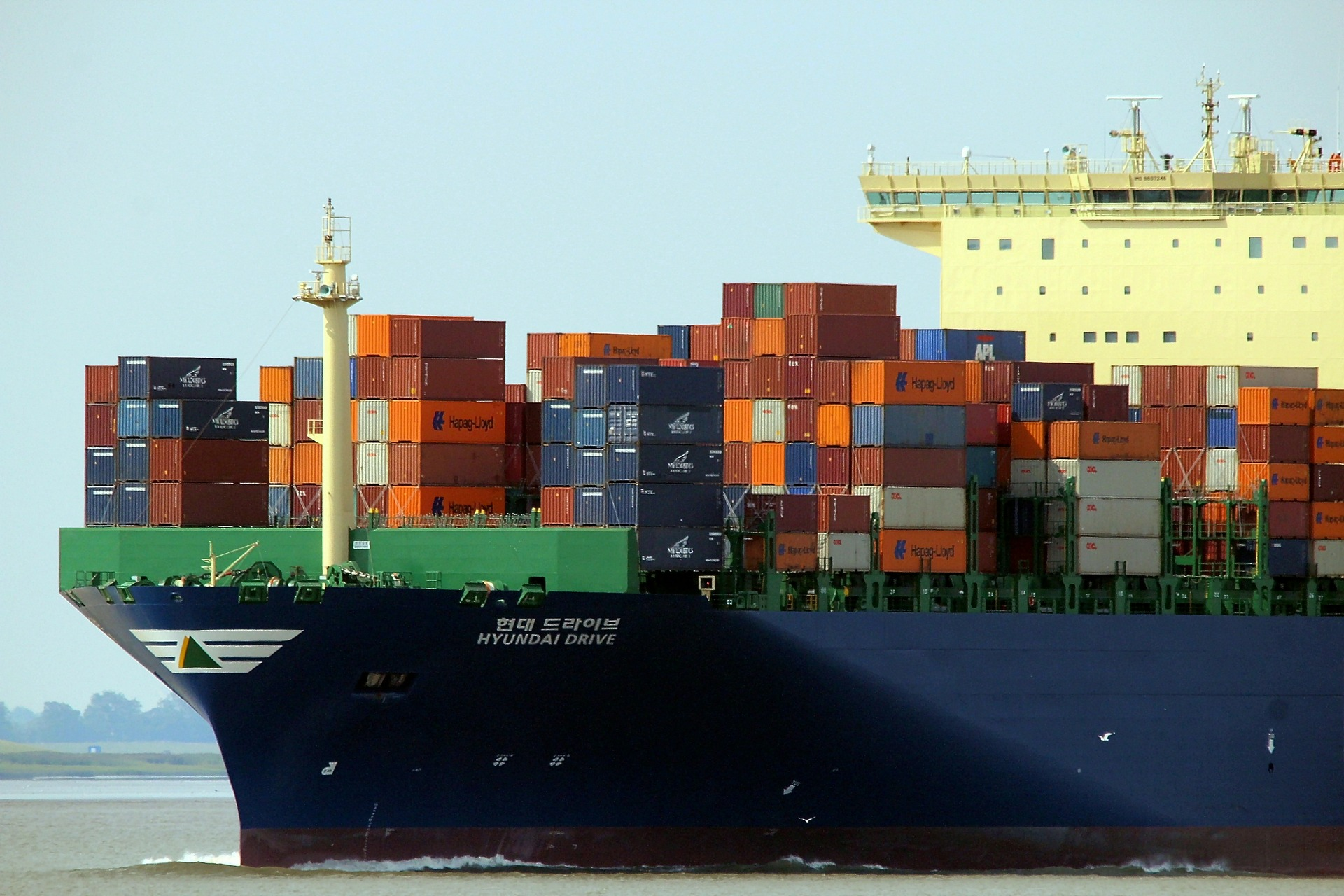 Servicios de Exportación