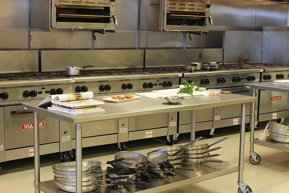 Se puede utilizar aire acondicionado en una cocina ...